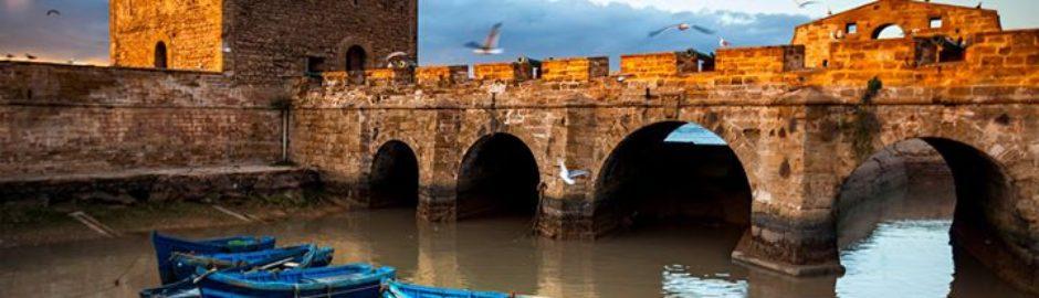 Essaouira trip