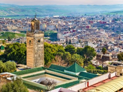 Tour from Fez