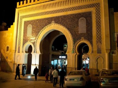 Chefchaouen to Fez