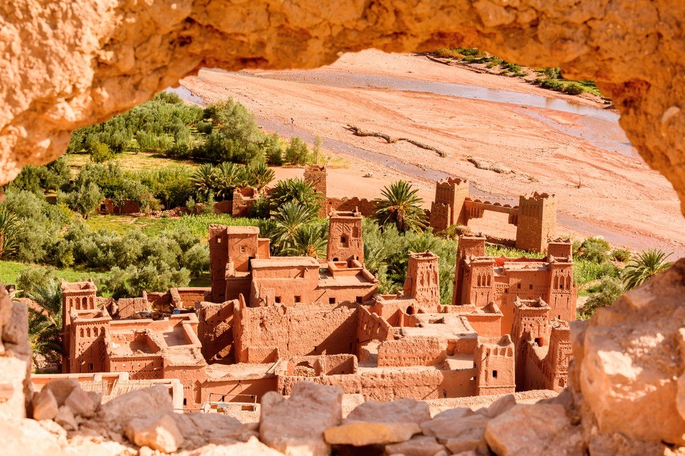 Ait Ben Haddou Tour - Morocco Private Tours and travel